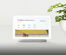 Google Nest Hub | M1
