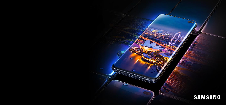 Samsung Galaxy S10 Series | M1